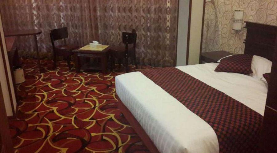 Parmida Hotel Kish