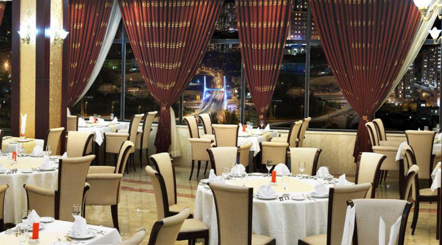 Shahryar International Hotel Tabriz (1)