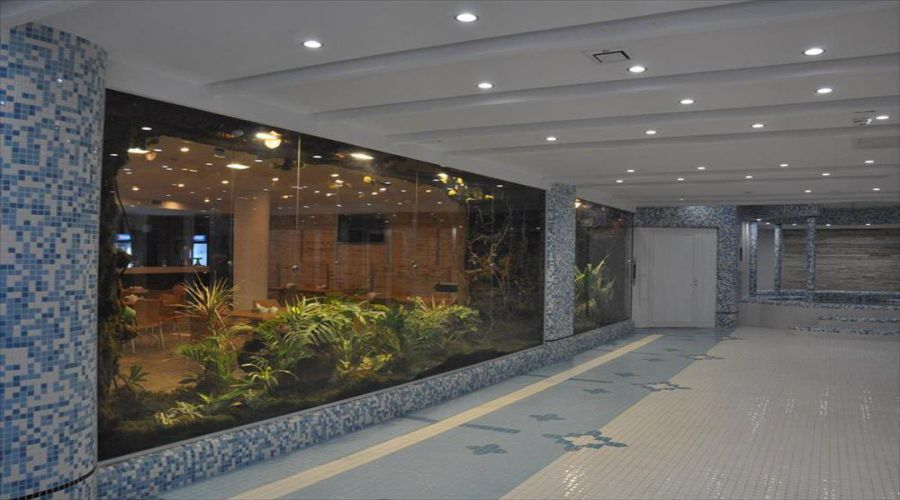 Sinoor Hotel Mashhad