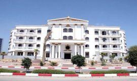 Sorinet Maryam Hotel Kish