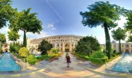 فندق عباسي اصفهان 3