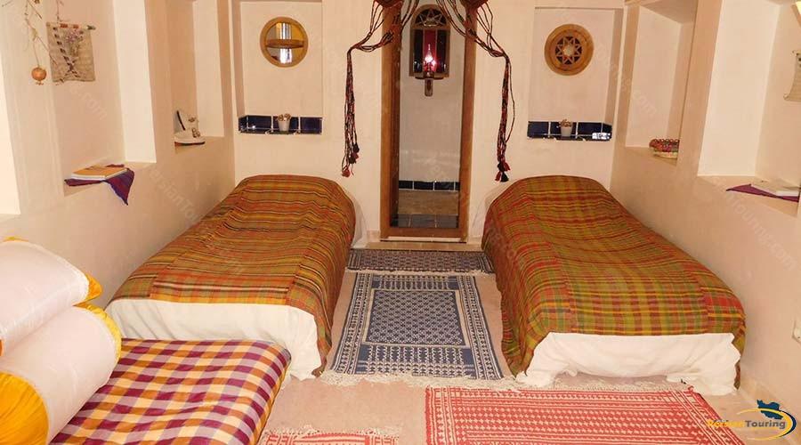 iranian-house-hotel-kashan-double room-1