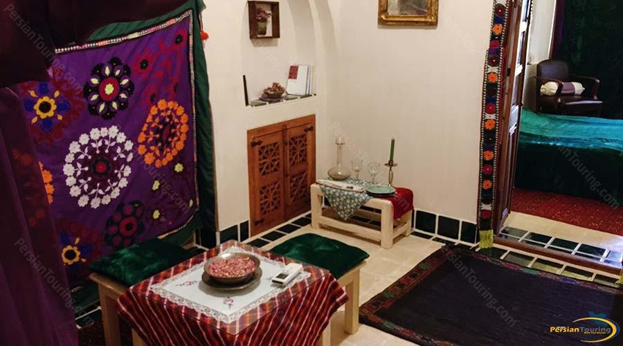 iranian-house-hotel-kashan-nahan-khane-1