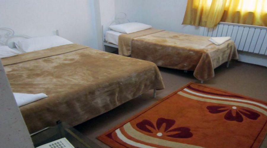Abolfazl Hotel Astara
