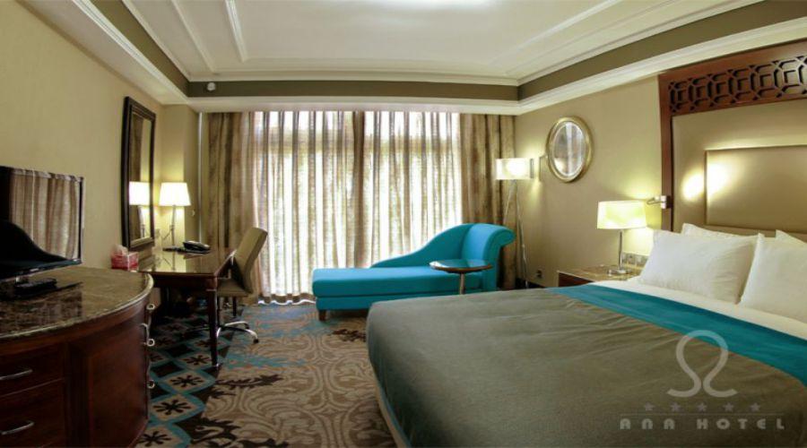 Ana Hotel Urmia (8)
