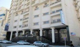 Atilar Hotel Bandar Abbas