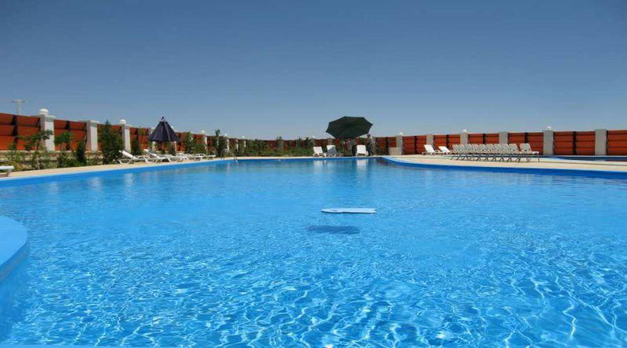 Deniz Hotel Urmia (5)