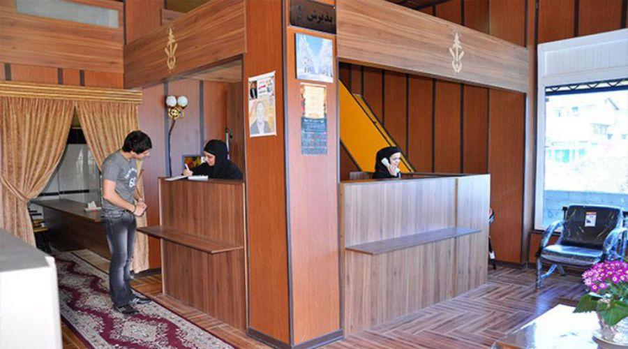 Esatis Hotel Astara