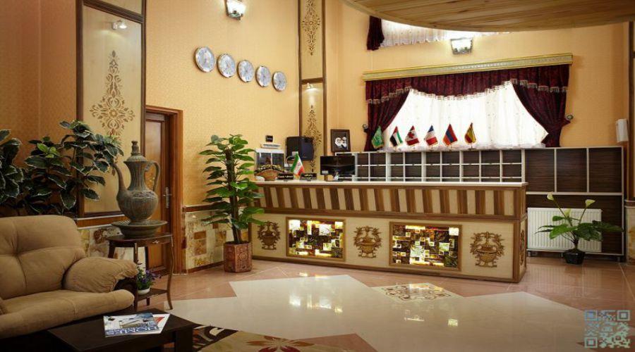 Ghasr Hotel Osku (6)