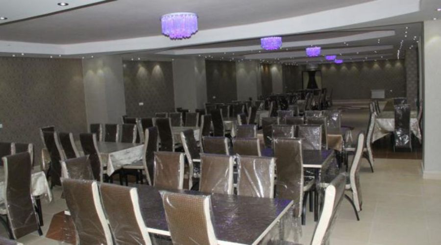 Halis Hotel Borujerd
