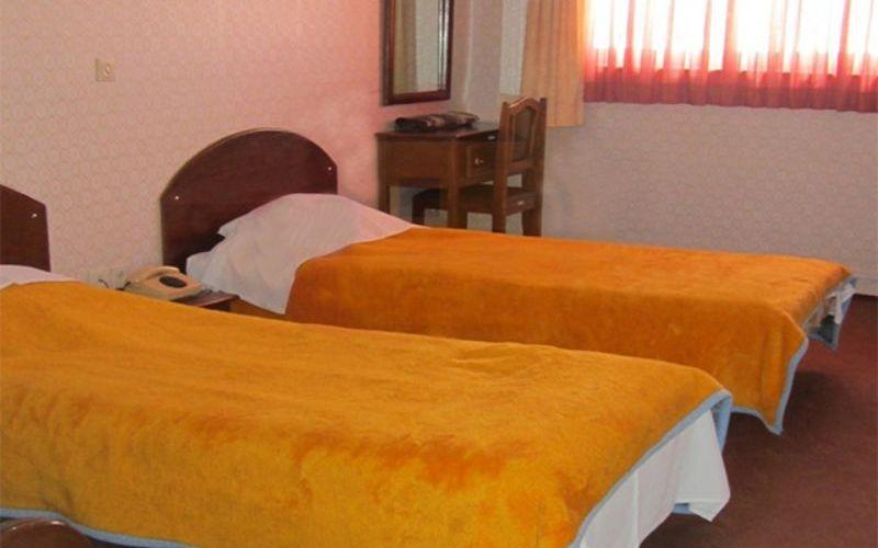 Marjan Hotel Babol (1)