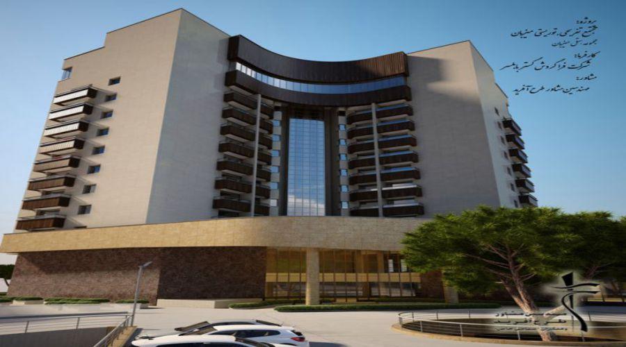 Mizban Hotel Babolsar