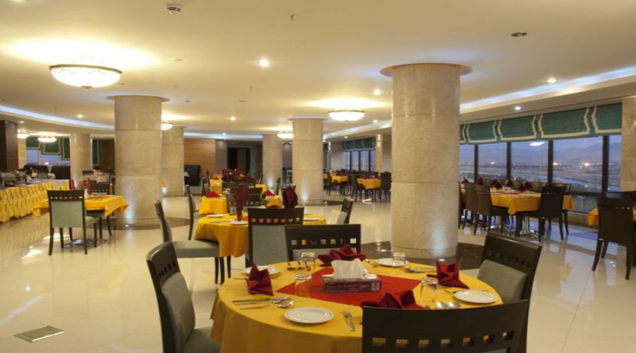 Parsian Hotel Kermanshah (4)