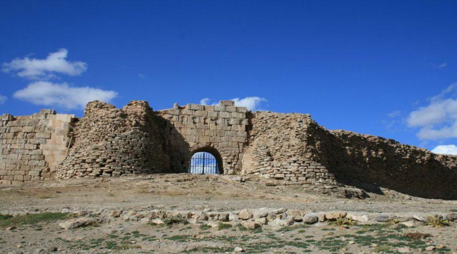 Takht-e Soleyman (4)