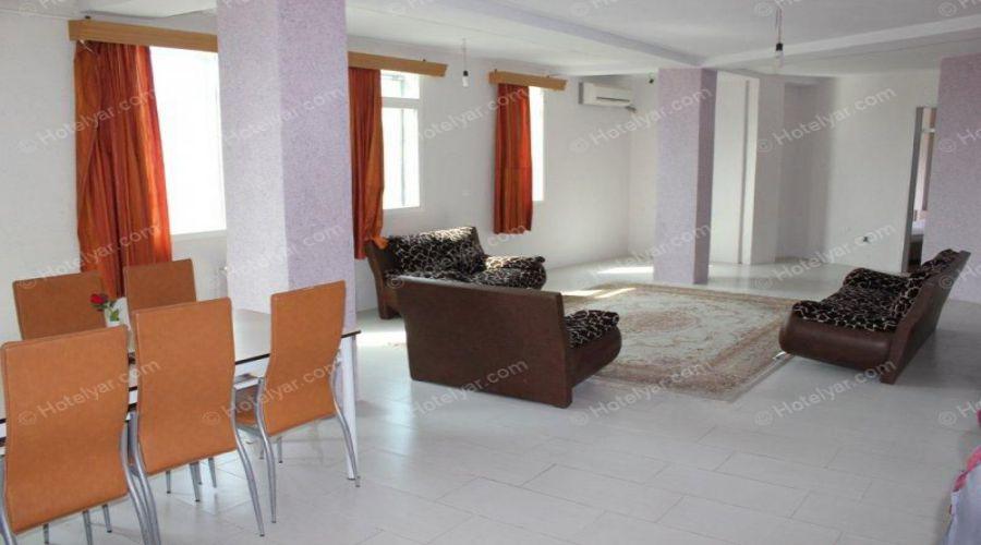Tetis Hotel Apartment Astara