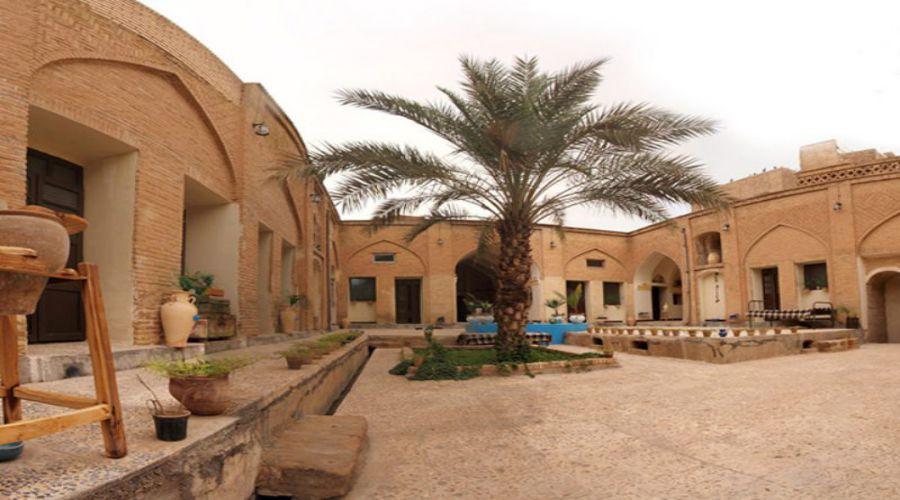 Traditional Hotel Shushtar (1)