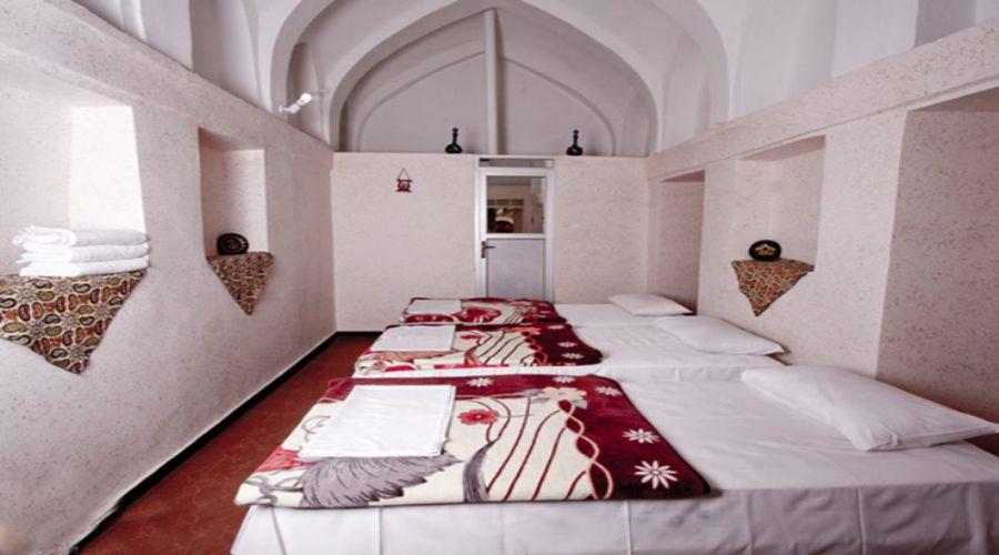 Traditional Hotel Shushtar (5)