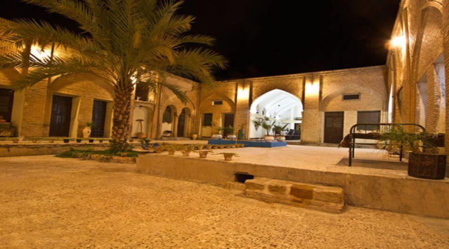 Traditional Hotel Shushtar