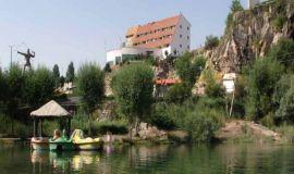Zagros Hotel Borujerd
