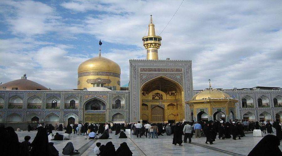 imam-reza-holy-shrine-2