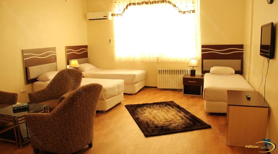 varzesh-hotel-tehran-triple room 1