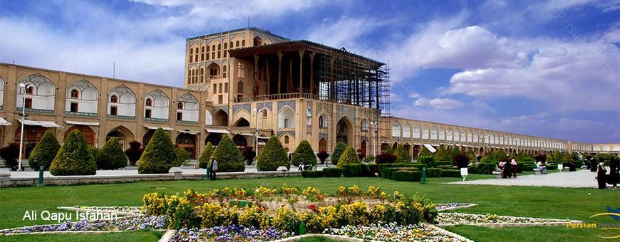 Ali-Qapu-Isfahan