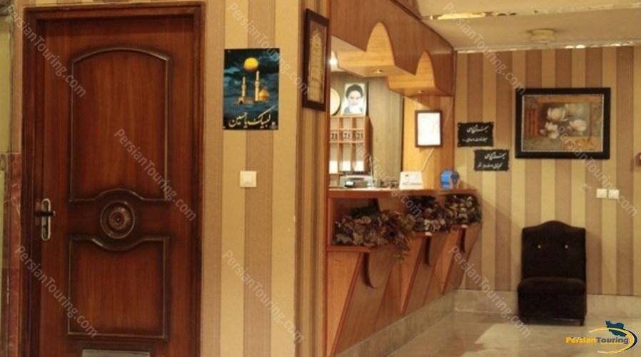 homam-hotel-isfahan-lobby