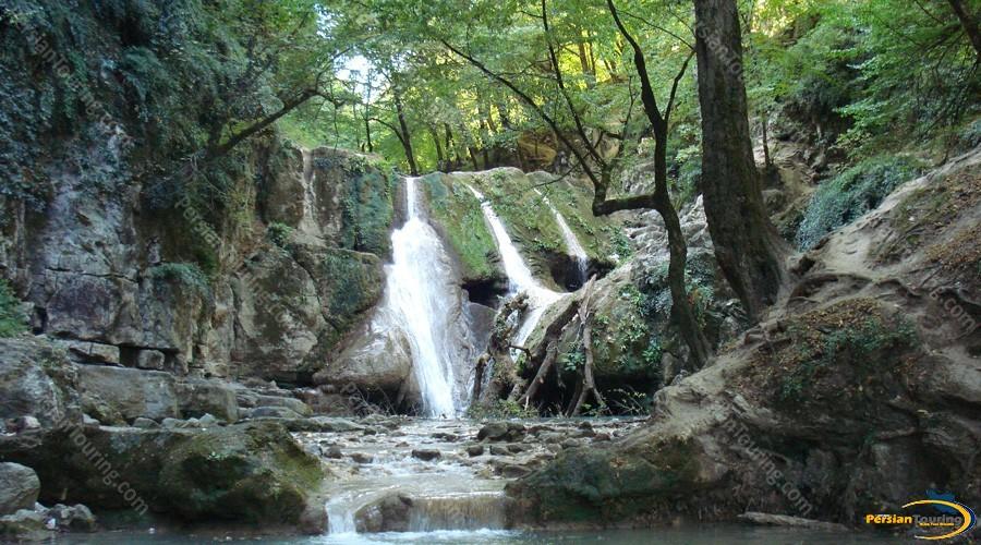 kurd-olya-waterfall