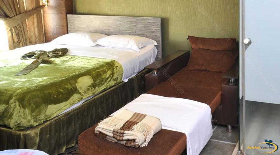 elyan hotel tehran-double room 1