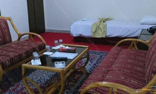 soroush-hotel-tehran-triple-room-suite