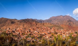 abyaneh-view