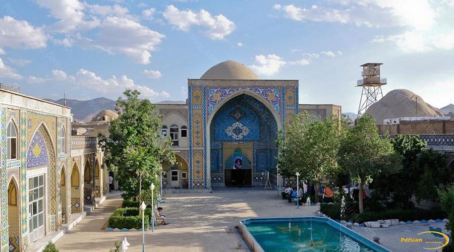 sepahdar-mosque