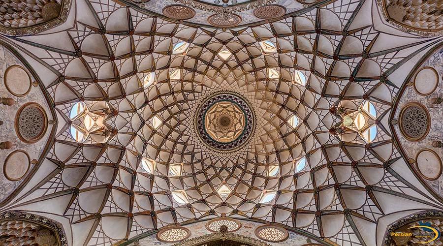 historical-bazaar-of-kashan-3