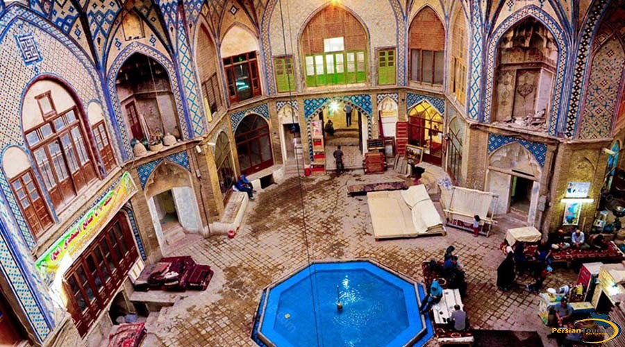 historical-bazaar-of-kashan-4