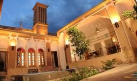 morshed-garden-traditional-hotel-yazd-yard-3