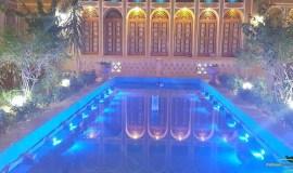 mozafar-traditional-hotel-yazd-yard-1