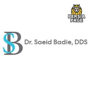 Saeid Badie, DDS is Iranian Dentist in Tucson 2