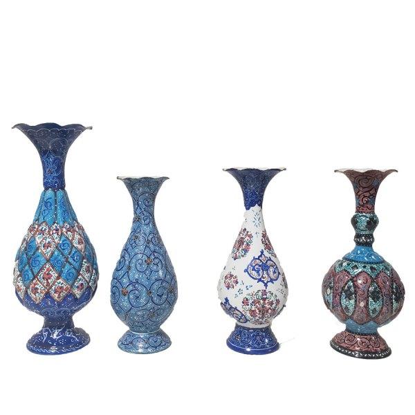 Vase Compare Size