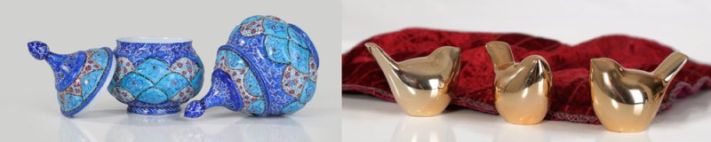 Popular Persian Handicraft
