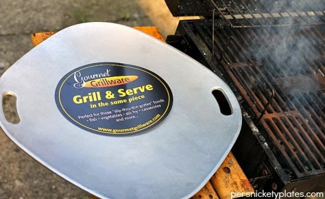 Grilled Philly Cheese Steak Sandwiches {& Gourmet Grillware Giveaway} | Persnickety Plates