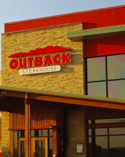 Outback Steakhouse Grand Opening & Charity Event – Livonia, MI