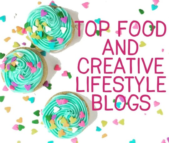 my favorite food & creative lifestyle blogs