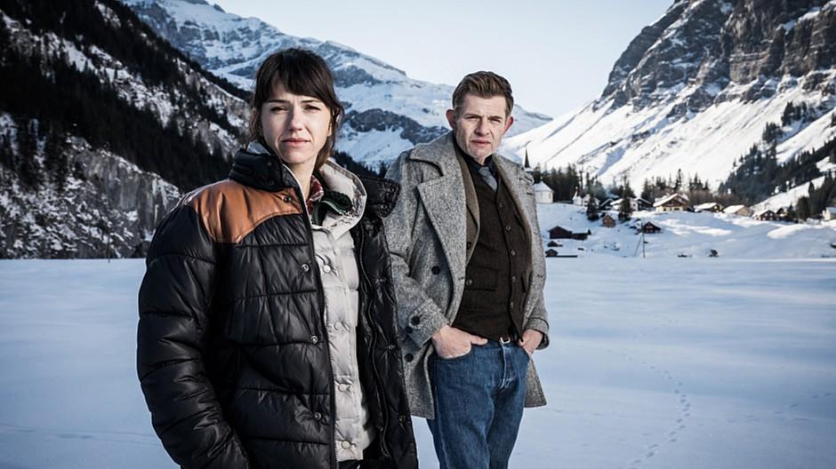 Tech :  Wilder: Début du tournage de la quatrième saison de la série policière  , avis