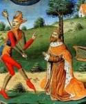 112 Früher hatten Könige einen Hofnarren. Heute übernimmt diese Aufgabe oft ein Coach.