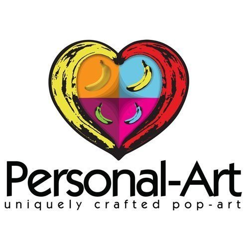 Personalised Portraits by Personal-Art