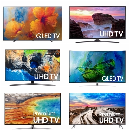 Best Samsung TVs 2017