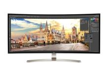 LG 38UC99 Review