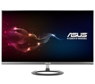 Asus MX25AQ Review