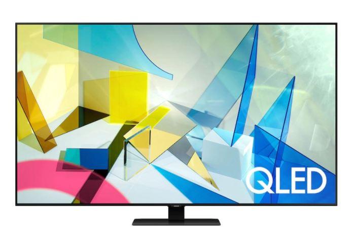 Samsung QN75Q80T Review