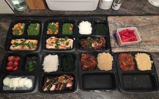 Meal Prep – Mahlzeiten planen und vorkochen für mehr Erfolg